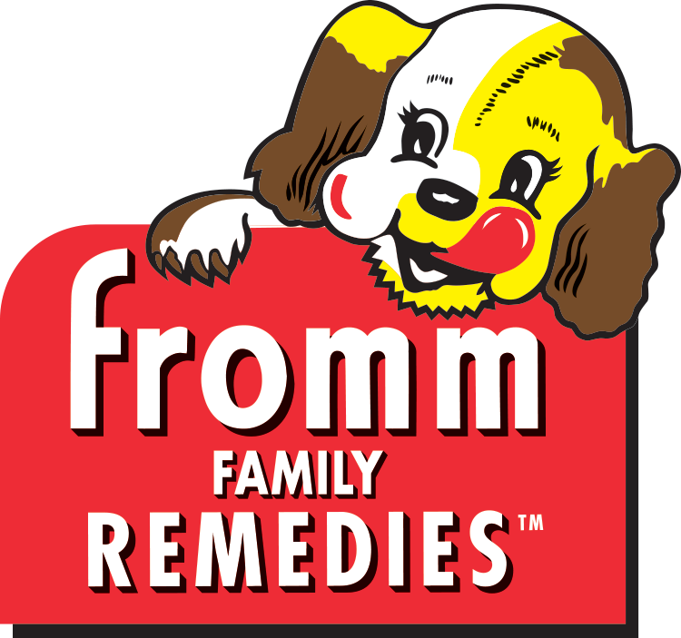 Fromm Family Remedies Logo