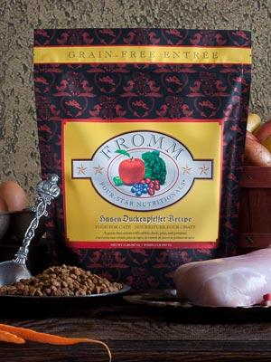 Hasen Duckenpfeffer® Recipe