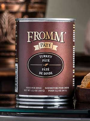 Turkey Pâté