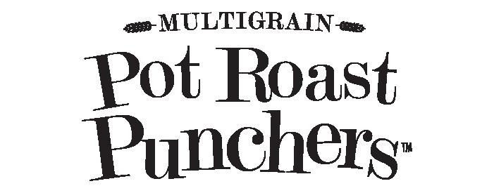 Pot Roast Punchers
