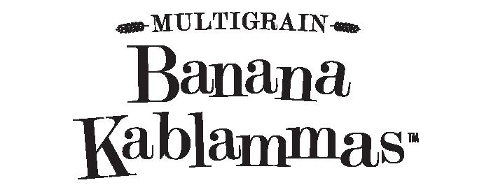 Banana Kablammas