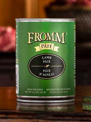 Lamb Pâté