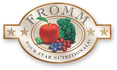 Fromm Four Star Logo