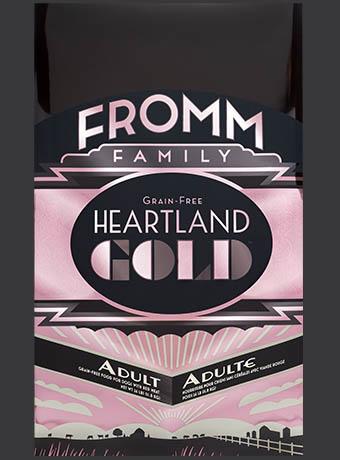 Heartland Gold Adult