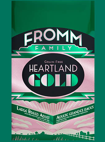 Heartland Gold Large Breed Adult