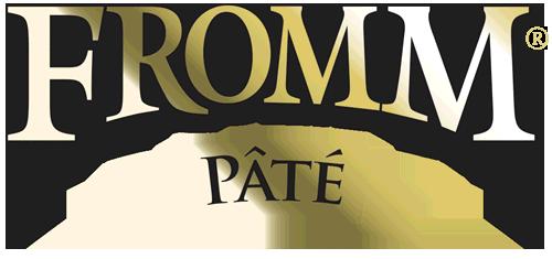 Pate Logo